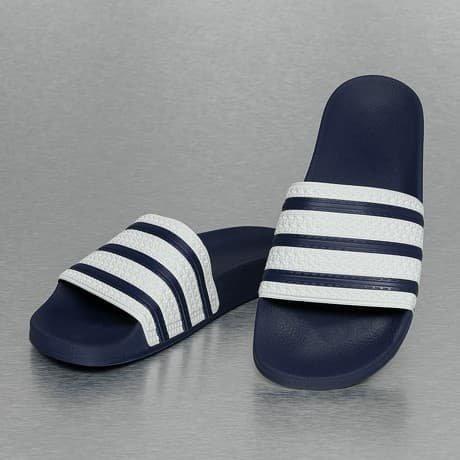 Adidas Sandaalit Sininen