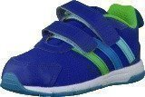 Adidas Snice 3 Cf I Blue Beauty/Green/Solar Blue