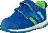 Adidas Snice 3 Cf I Blue Beauty/Solar Green/Blue