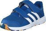 Adidas Snice 4 Cf I Eqt Blue/Ftwr White/Orange