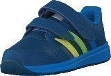 Adidas Snice 4 Cf I Tech Steel/Shock Blue/Shock