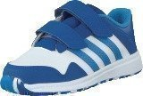 Adidas Snice 4 Cf I White/Super Blue/Royal