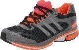 Adidas Snova Glide 5 M Black 1/Neo Iron Met