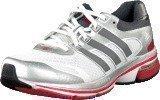 Adidas Snova Glide 5M Running White Ftw/Neo Iron Met