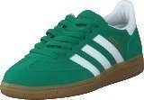 Adidas Spezial Bold Green/Ftwr White/Gold Met