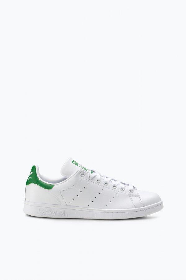 Adidas Stan Smith J Vapaa-ajankengät