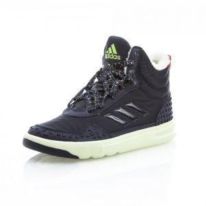 Adidas Stellasport Irana Korkeavartiset Tennarit Sininen