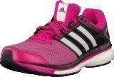 Adidas Supernova Glide 6 W Solar Pink/Zero /Core Black