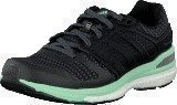 Adidas Supernova Sequence Boost 8 W Black/Iron Met/Green