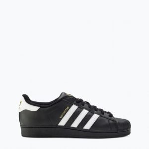 Adidas Superstar Foundation Kengät Nahkaa
