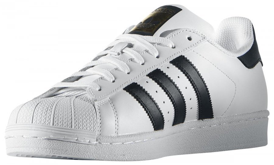 Adidas Superstar Matalavartiset Tennarit