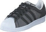 Adidas Superstar Weave Core Black/Ftwr White
