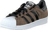 Adidas Superstar Winterized Pack Core Black
