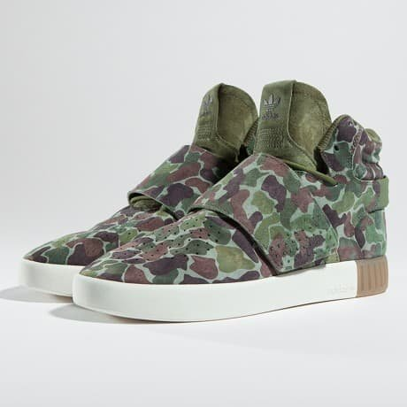 Adidas Tennarit Camouflage