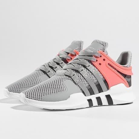 Adidas Tennarit Harmaa