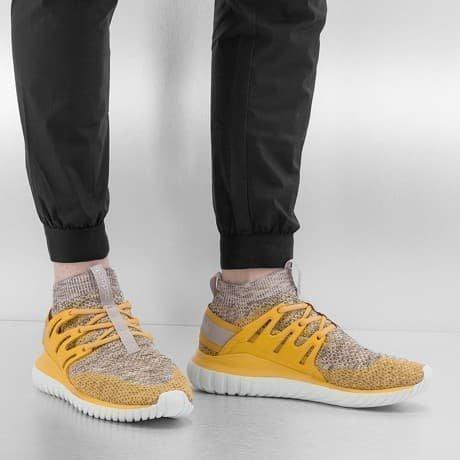 Adidas Tennarit Keltainen