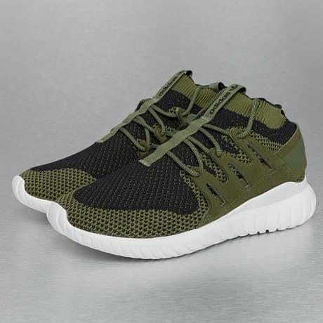 Adidas Tennarit Oliivi