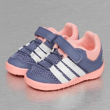 Adidas Tennarit Purpuranpunainen