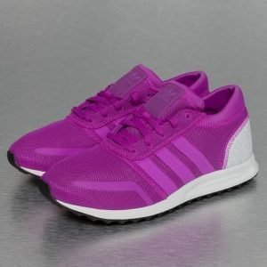 Adidas Tennarit Purpuranpunainen
