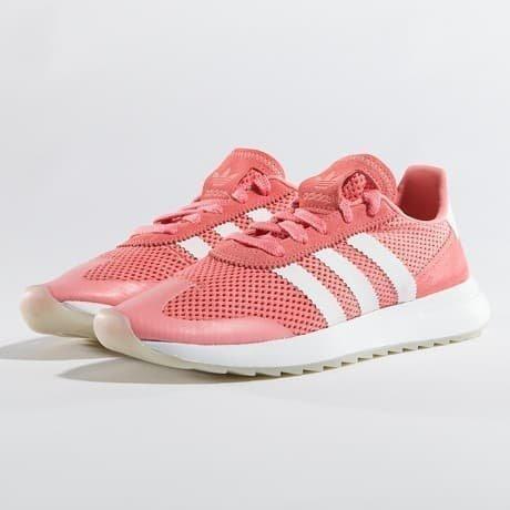 Adidas Tennarit Roosa