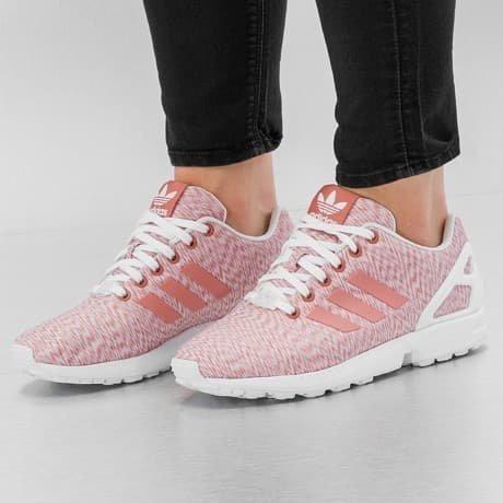Adidas Tennarit Vaaleanpunainen
