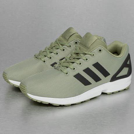 Adidas Tennarit Vihreä