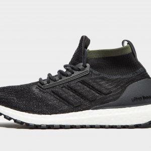 Adidas Ultra Boost Atr Musta