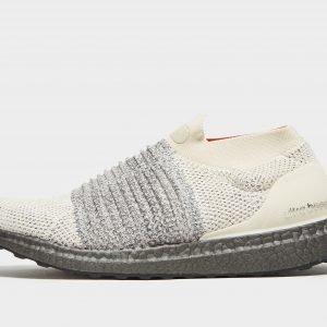 Adidas Ultra Boost Laceless Ruskea