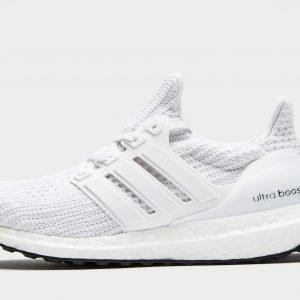 Adidas Ultra Boost Valkoinen