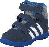 Adidas Winter Mid I Collegiate Navy/White/Blue
