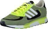 Adidas ZX 850 Green/White/Electricity