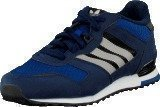 Adidas Zx 700 K Royal/Solid Grey/White