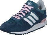 Adidas Zx 700 W Mineral Blue/White/Clear Pink