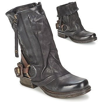 Airstep / A.S.98 SAINT METAL FRONT bootsit