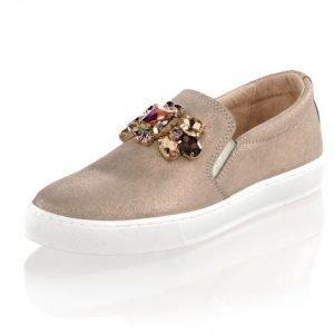 Alba Moda Kengät Roseekullanvärinen