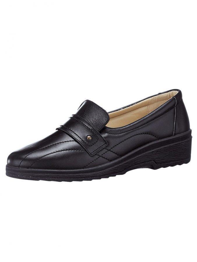 Alpina Kengät Musta