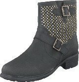 Amust Jonna Boot Black