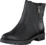Amust Tonje Boot Black