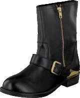 Amust Venezian Boot Black