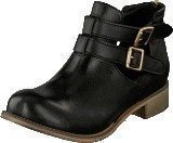 Amust Wilma boot Black