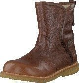 Angulus 2001-101 Red-brown