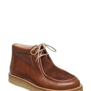 Angulus Boot W. Laces