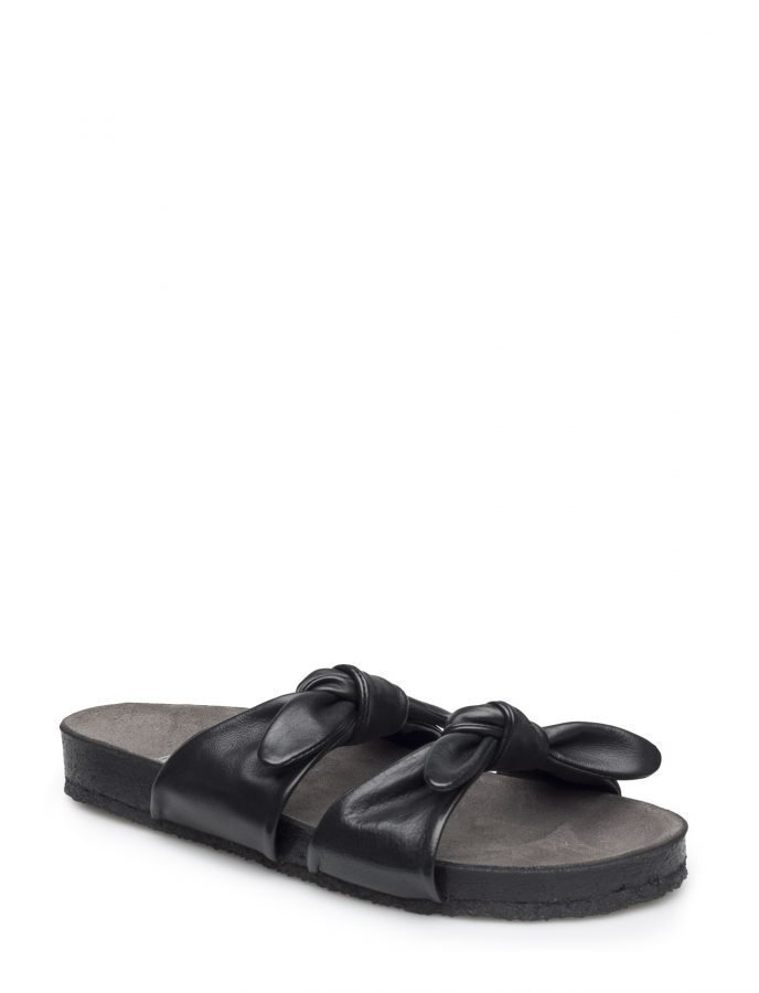 Angulus Sandal W. Foot Bed