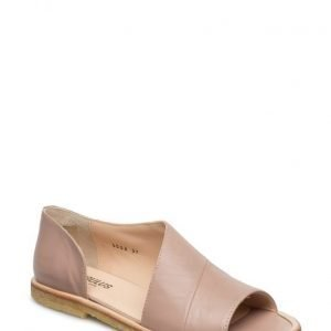 Angulus Sandal With Peeptoe
