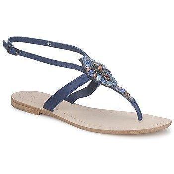 Antik Batik SIENNA BLU sandaalit