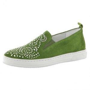 Ara Loaferit Vihreä