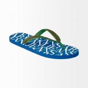 Armani Jeans Beach Thong Sandaalit