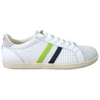 Armani Jeans basket  A652022 blanc tennarit