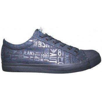 Armani Jeans basket  A655748 blanc tennarit