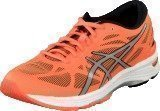 Asics Asics Gel DS Trainer 20 Flash Orange/Silver/Black